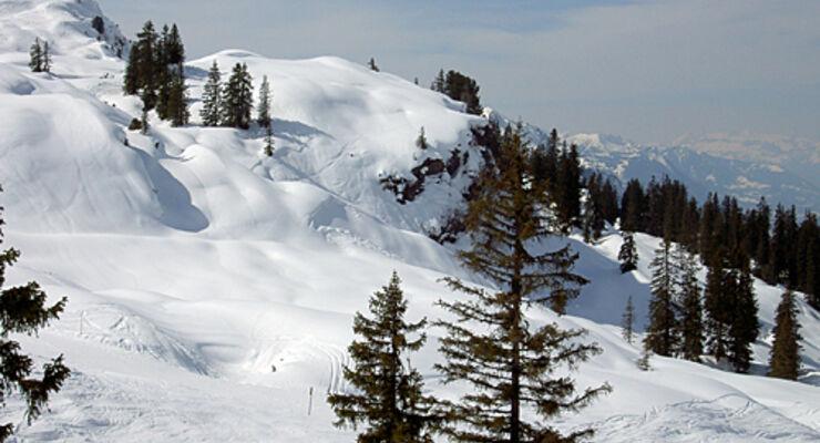 Alpen, pass, wintersperre, Reisemobil, wohnmobil, caravan, wohnwagen
