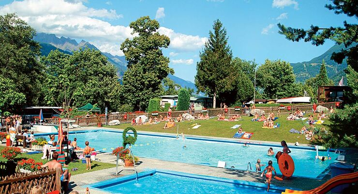 Bella-Tola Schweiz