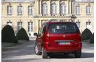 Bessere Ausstattungspakete beim Peugeot 807