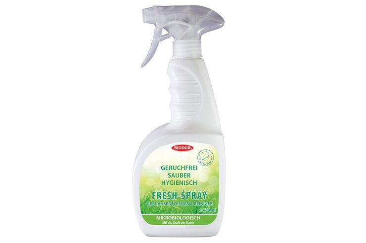 Biodor Spray