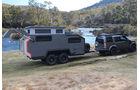 Bruder EXP-6 Australien
