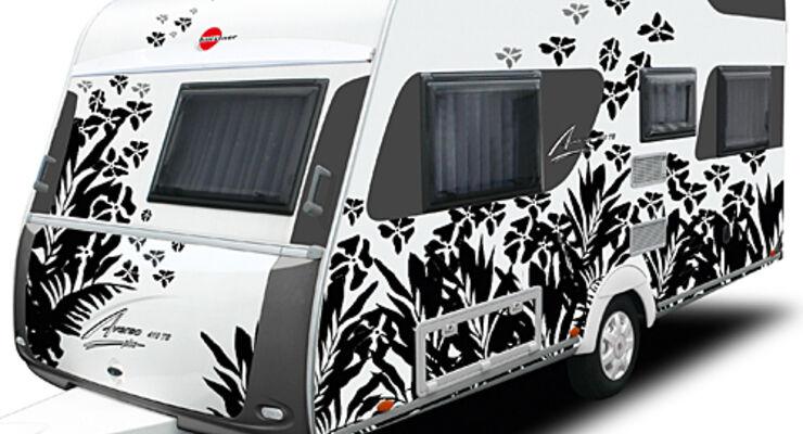 Brürstner, Reisemobil, wohnmobil, caravan, wohnwagen