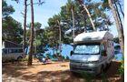 Camping Bijar