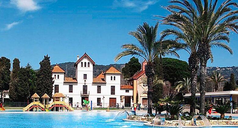 Camping Mas Sant Josep