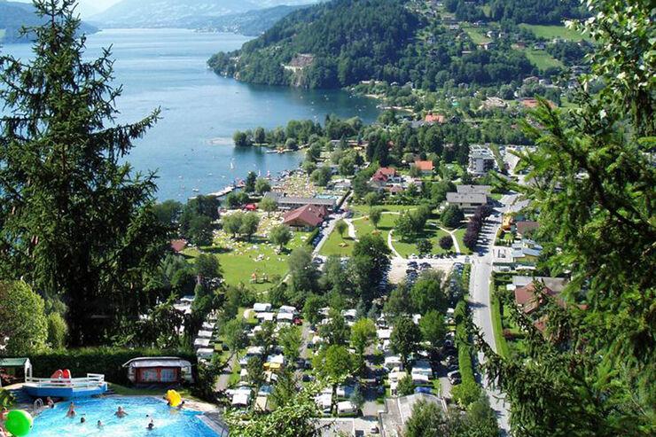 Camping Mössler, Kärnten