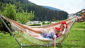 Campingplatz Kleinenzhof im Schwarzwald