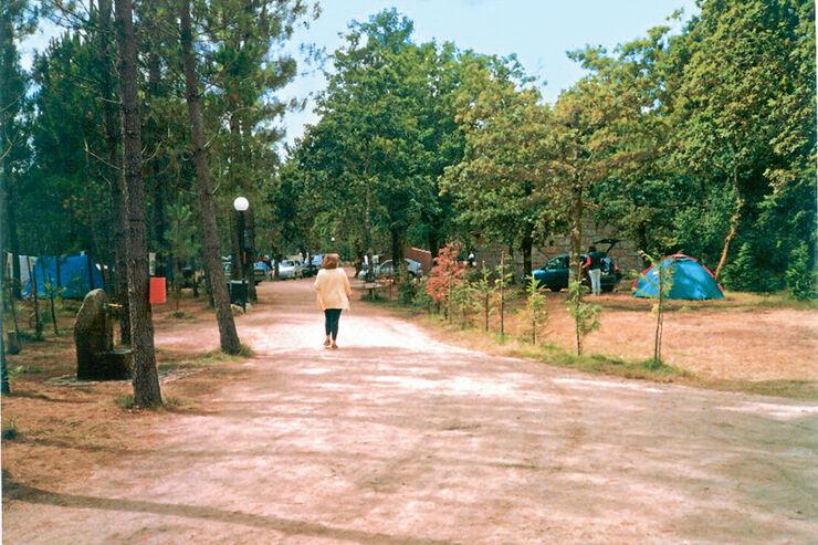Campingplatz-Tipp Portugal