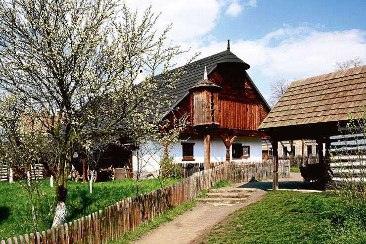 Campingplatz-Tipp: Tschechien Camping Roznov