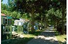 Campingplatz-Tipps Frankreich