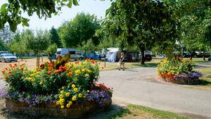 Campingplatz des Monats: La Ferme des Tuileries