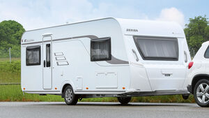 Caravan Exciting 529