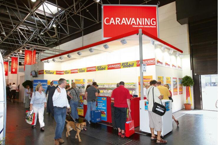 Caravan-Neuheiten 2010