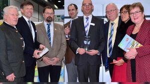 DCC Technik-Award 2014