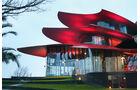 Das Hans-Otto-Theater am Tiefen See.