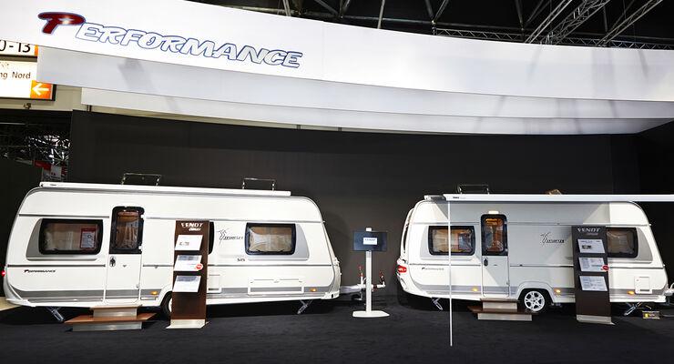 Der Caravan Salon trotzte den ungünstigen Saisonprognosen und brachte für Fendt-Caravan eines der besten Ergebnisse der letzten 20 Jahre.