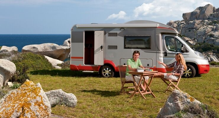 Die European Caravan Federation ECF rechnet für 2011 mit einem leichten Wachstum der Neuzulassungen von Freizeitfahrzeugen