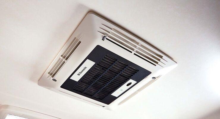 Dometic Freshjet 2200 Klimaanlage