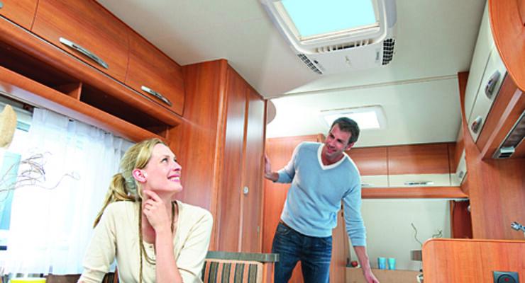 Dometic, waeco, Reisemobil, wohnmobil, caravan, wohnwagen
