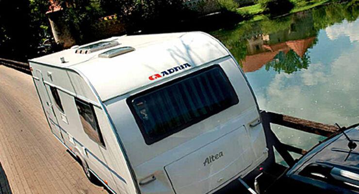 Eder, Reisemobil, wohnmobil, caravan, wohnwagen