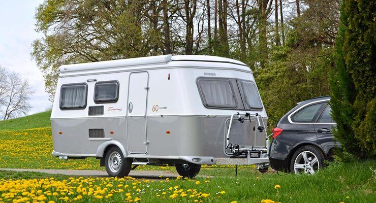 Eriba Touring 60 Edition