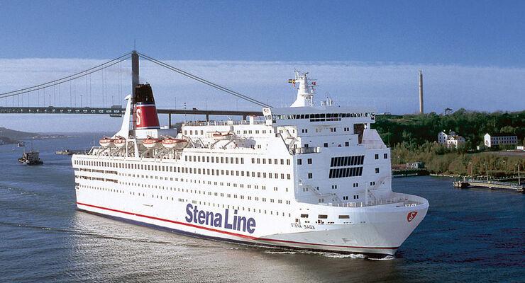 Fähren in Nordeuropa, Ratgeber