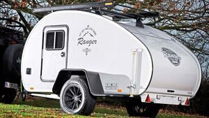 Hero Camper Kronings