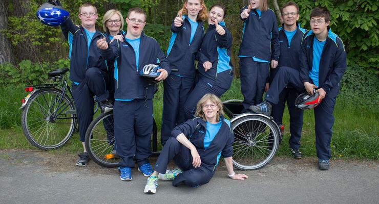 Im Mai 2014 werden etwa 4.800 Athleten in Dusseldorf bei den Special Olympics teilnehmen. LMC unterstütz diese Veranstaltung.