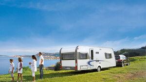 Journal: Camping