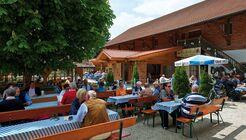 Kur-Gutshof Camping Arterhof