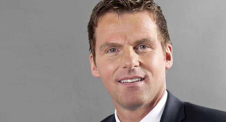 Michael Tregner bei Dometic als technischer Geschäftsführer