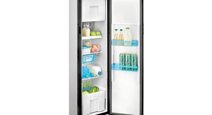 Neues Zubehör: Kühlschrank