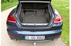 Porsche Kofferraum