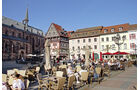 Ratgeber-Reise: Deutsche Weinstraße/Pfalz