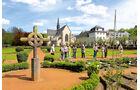 Ratgeber: Westerland, Heilpflanzengarten