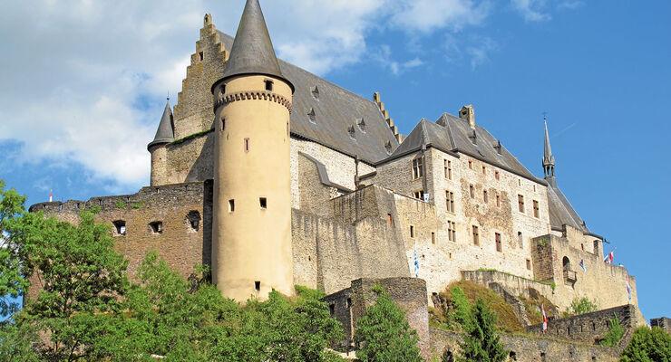 Reise-Tipp: Luxemburg