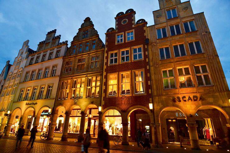 Reise-Tipp Münster