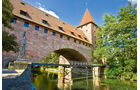 Reise-Tipp: Nürnberg