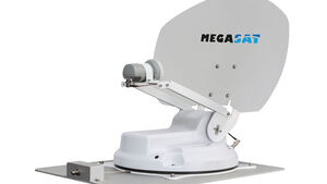 Sat-Antenne Megasat
