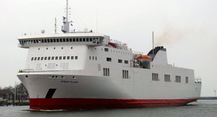 Stena hat die Frequenz im RoPax-Verkehr zwischen Lübeck-Travemünde und Ventspils/Lettland auf drei Abfahrten pro Woche erhöht.