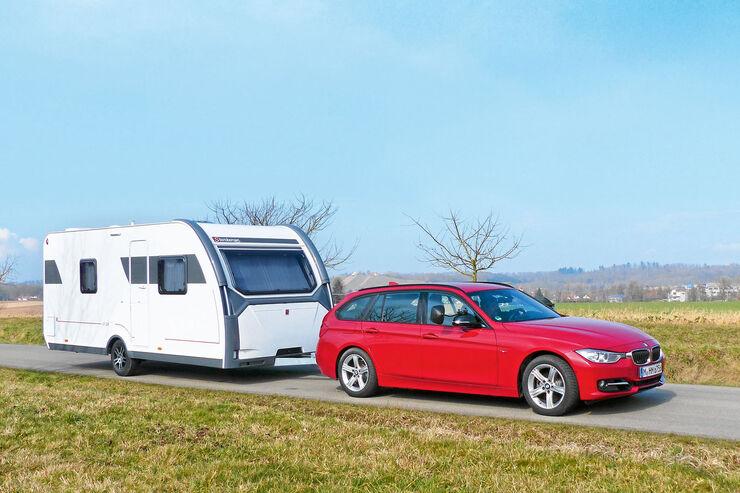Test: BMW 330d