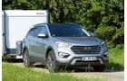 Test: Hyundai, Grand Santa Fe