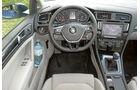 Test: VW Golf 2.0 TDI 4motion