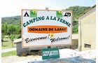 Thema des Monats: Frankreich, Camping à la ferme