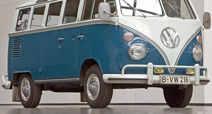 VW, Volkswagen, Transporter, Bus T1, Reisemobil, Wohnmobil, Caravan, Wohnwagen