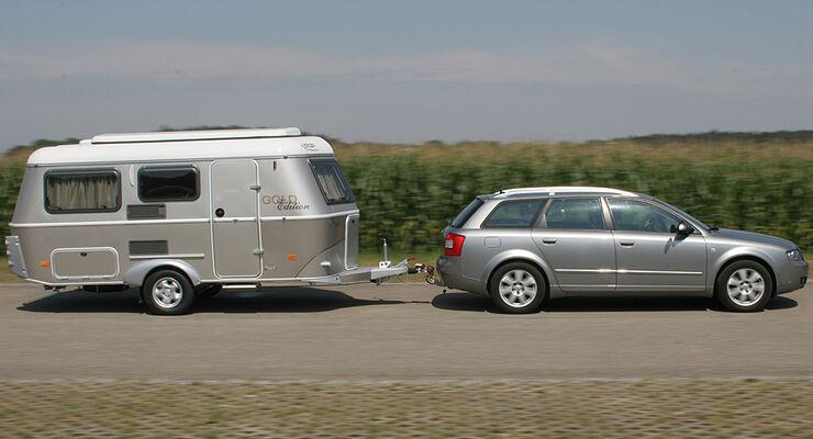 Versicherungsrabatt Unfall devk Reisemobil Wohnmobil Caravan Wohnanhänger