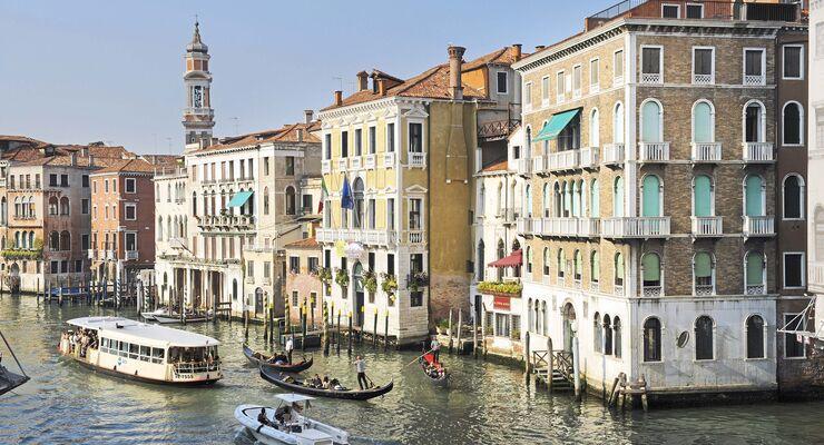 15 Lieblingsplatze Bei Venedig Die Besten Platze An Der Adria