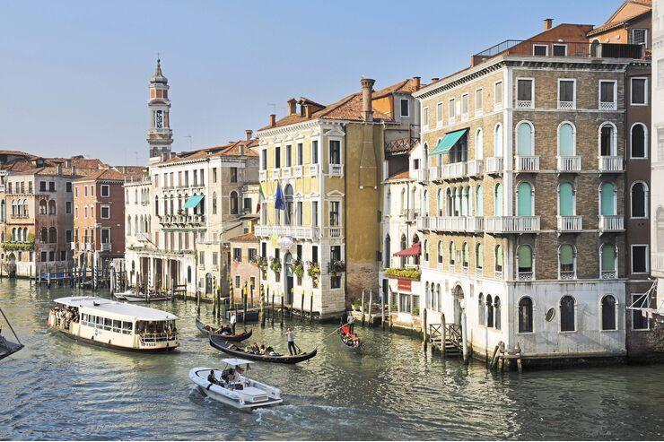 15 Lieblingsplätze bei Venedig