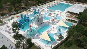 Aquapark Čikat