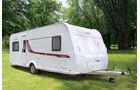 Beste Caravans 15.000 - 20.000 Euro