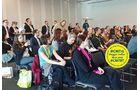 Blogger-Treffen auf der CMT 2015